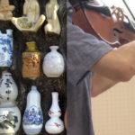 楽器の色んな名前を見てみる ①ヴァイオリン属編