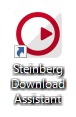Steinberg Download Assistant